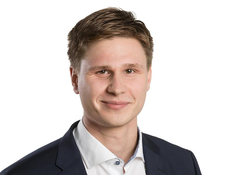 Pekka Kurenniemi