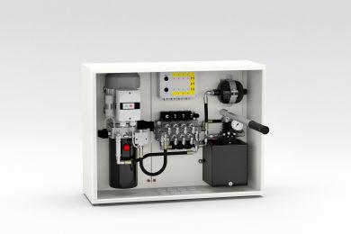 Hydraulic control solutions