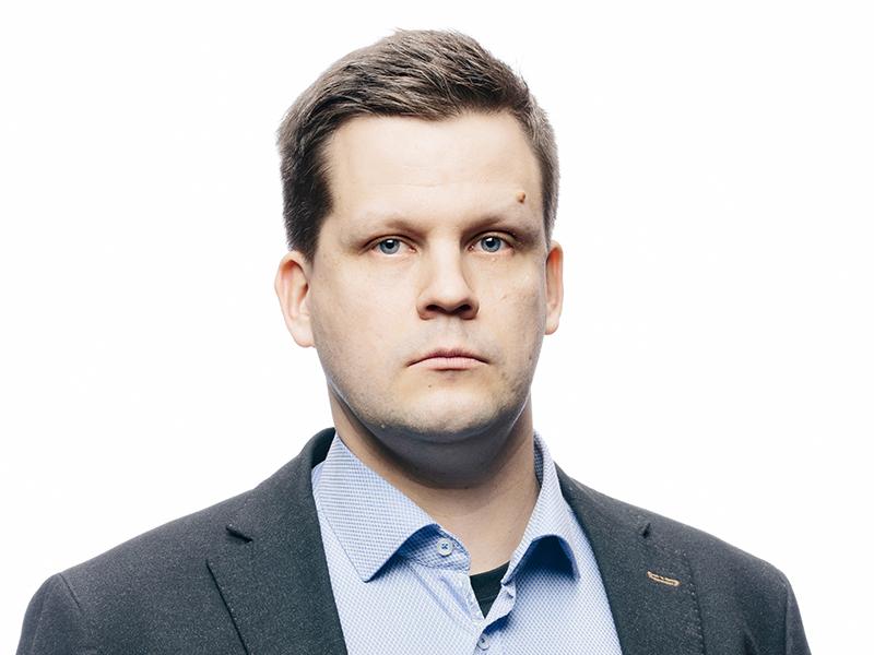 Tuomas Teittinen