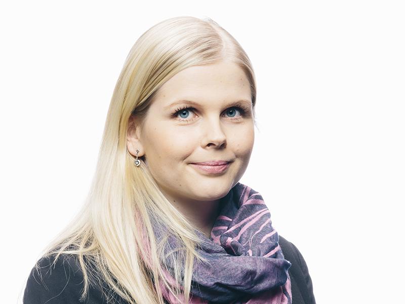 Anne Savolainen