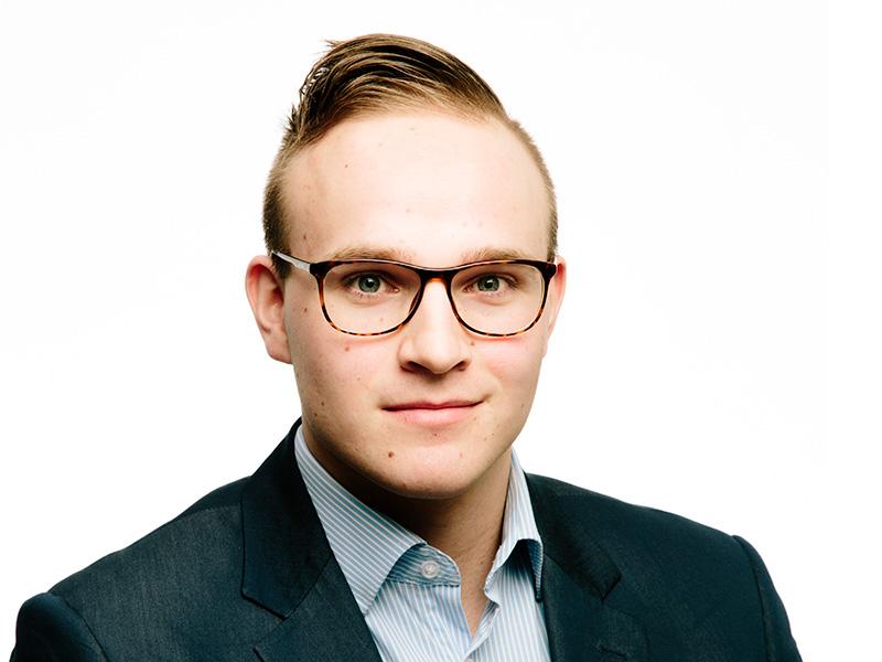 Juuso Saikkonen