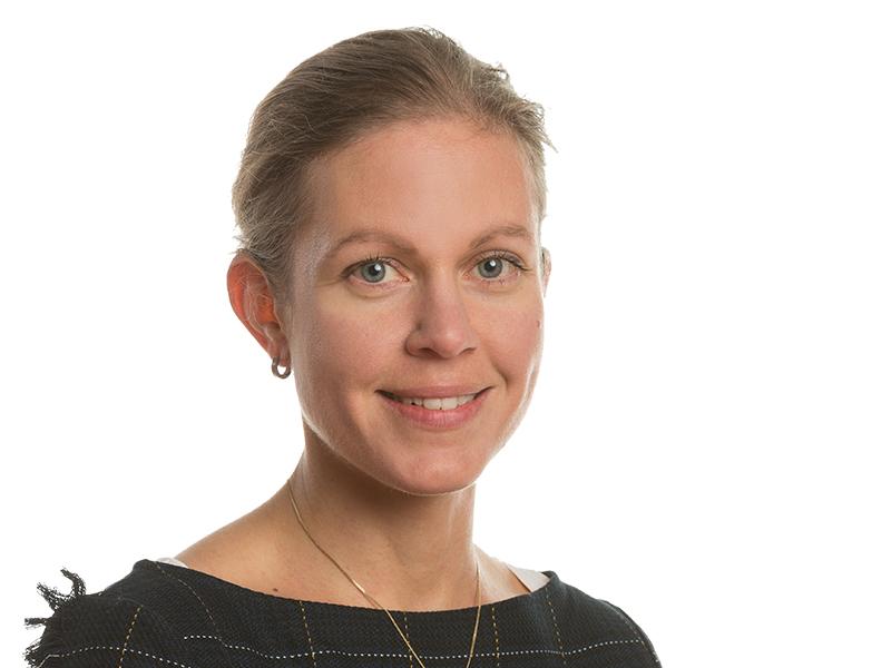 Tiina Henttonen