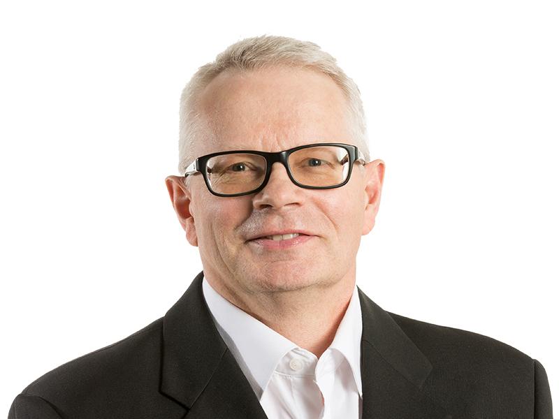 Aimo Heikkilä